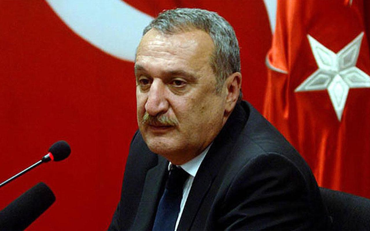 Mehmet Ağar'dan şok iddia! CHP'liler bu sefer çok kızacak
