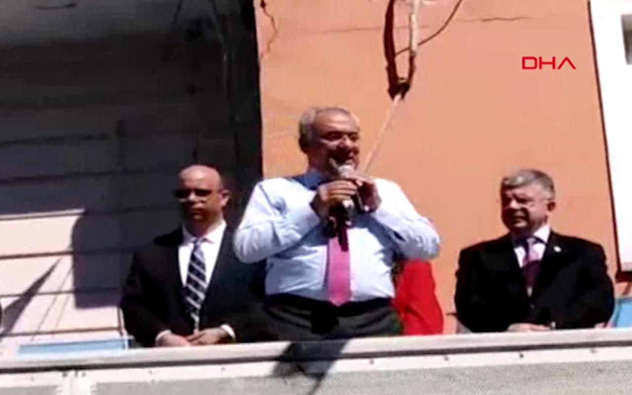 Önder Aksakal DSP neden seçime katılıyor diyenleri eleştirdi