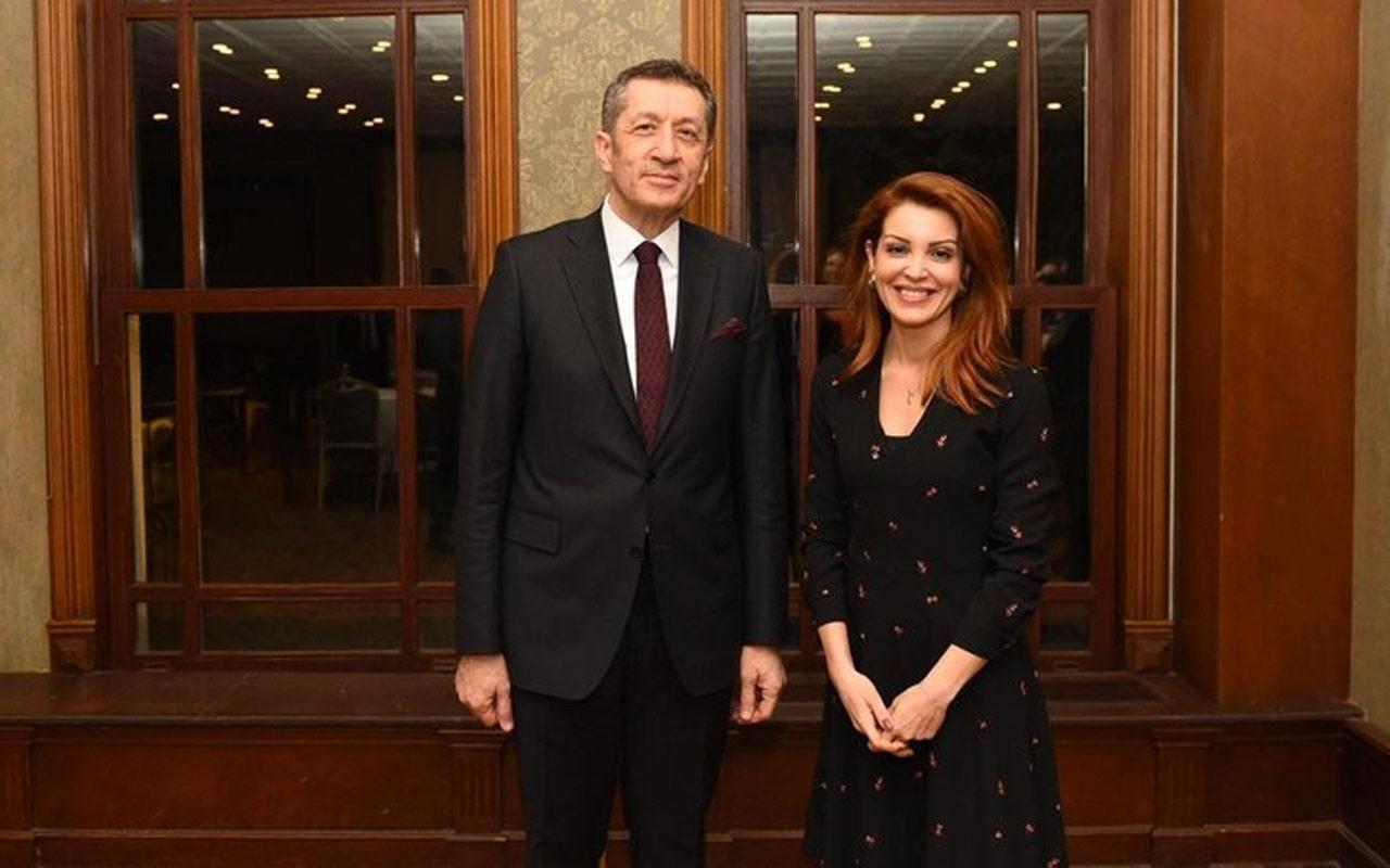 Milli Eğitim Bakanı Ziya Selçuk: 20 yaşına kadar hiçbir kadınla konuşmadım