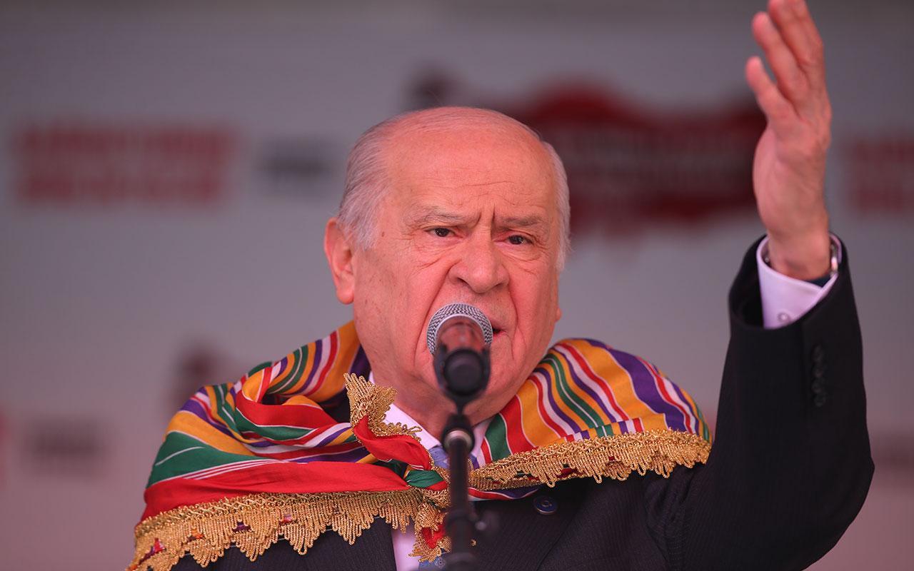 MHP Lideri Devlet Bahçeli teşekkür ziyaret turlarına Söğüt'ten başlıyor
