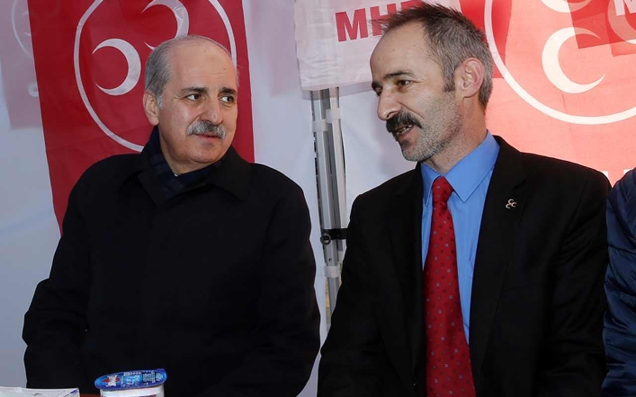 Kurtulmuş: Tek ortak noktaları Erdoğan karşıtlığı