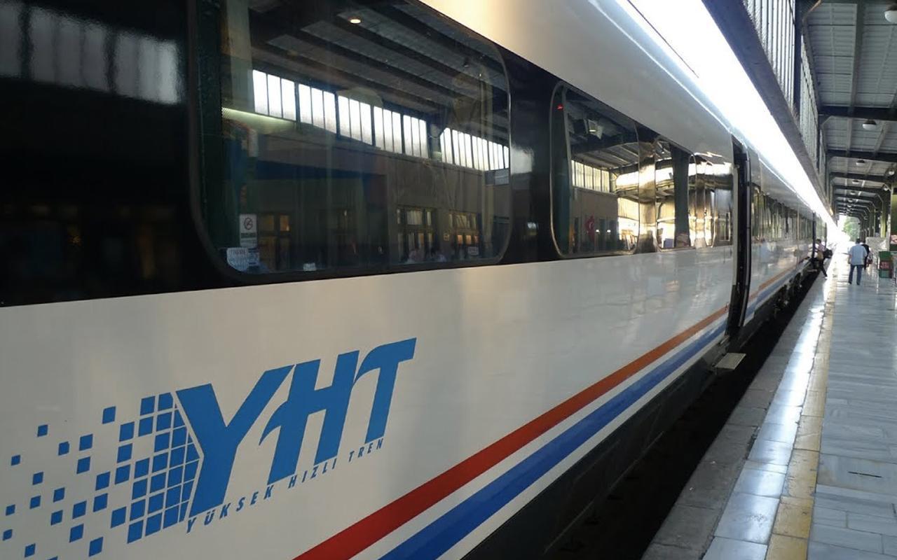 Ankara Eskişehir hızlı tren biletleri kaç para 2019 TCDD