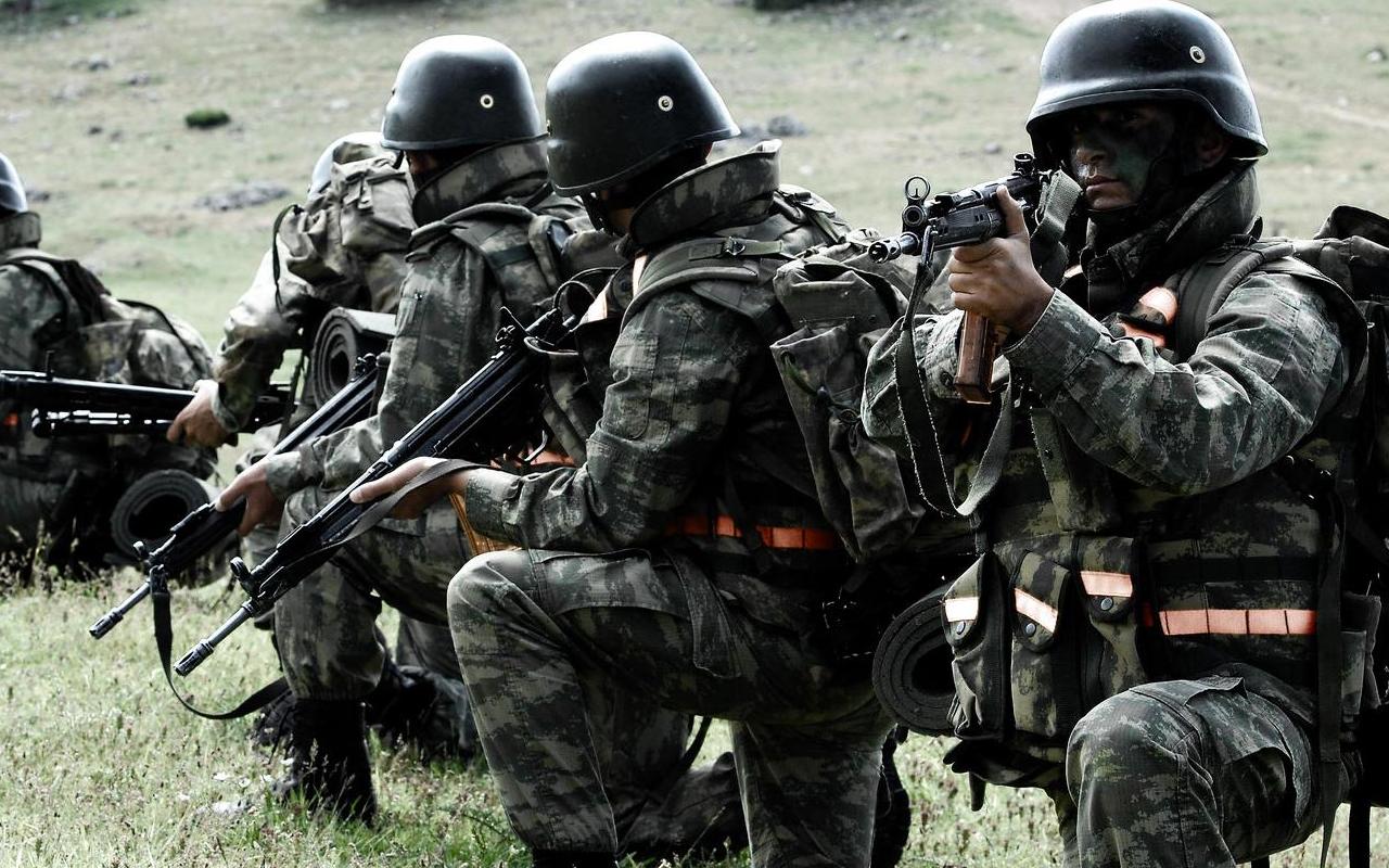 TSK'dan PKK'ya büyük bir darbe daha
