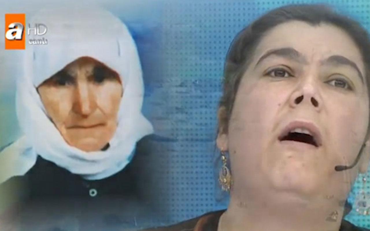 Müge Anlı'da Hacer Cengiz cinayettinin perde arkası! Sır video ile gerçekler açığa çıktı...