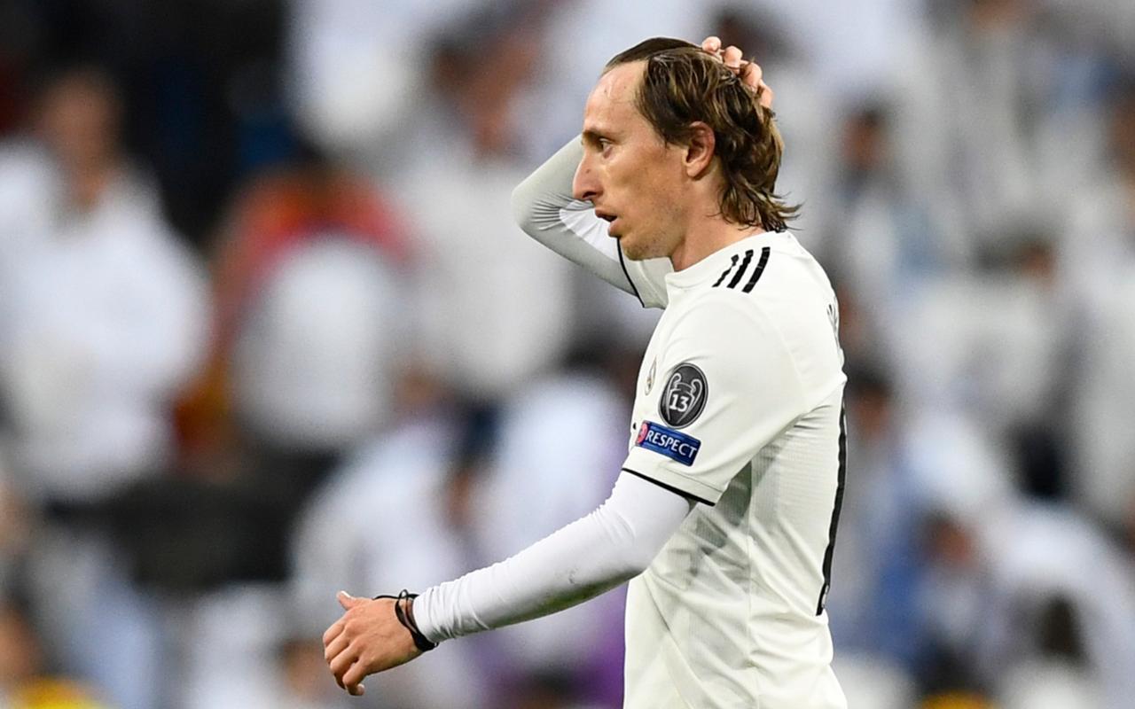 Real Madrid'de yeni dönem!
