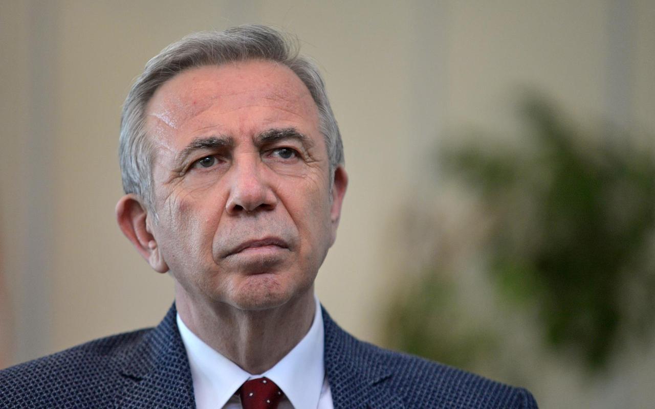 Mansur Yavaş: HDP ziyaretine ajans karar verecek
