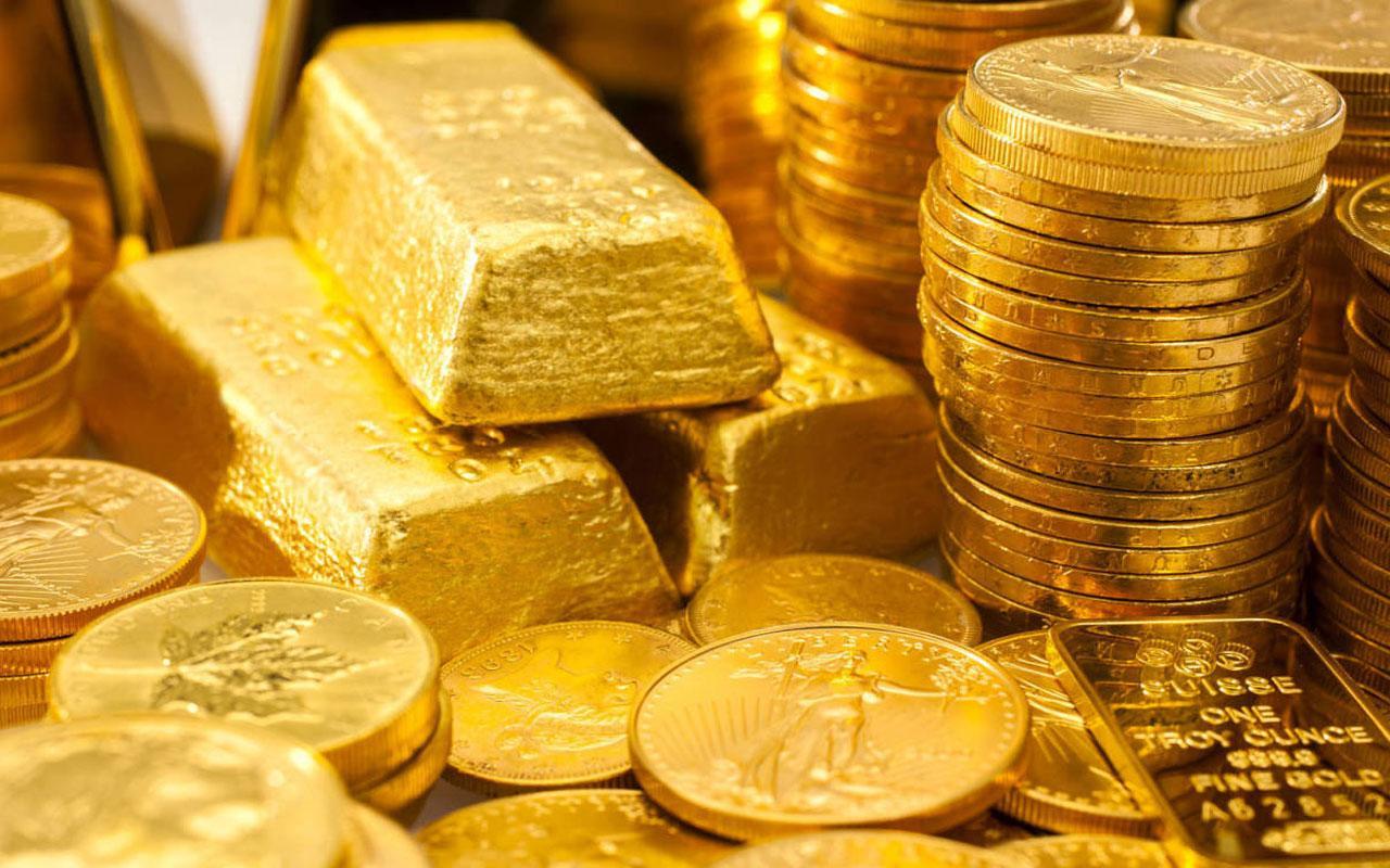 12 Mart sabahına altın yükselerek başladı işte güncel altın fiyatları