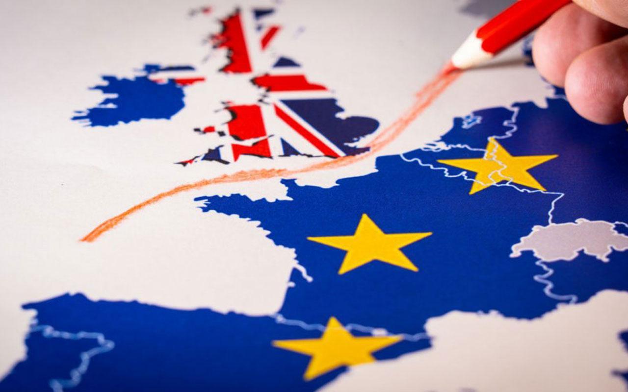 Avrupa Birliği ve İngiltere Brexit'te anlaştı