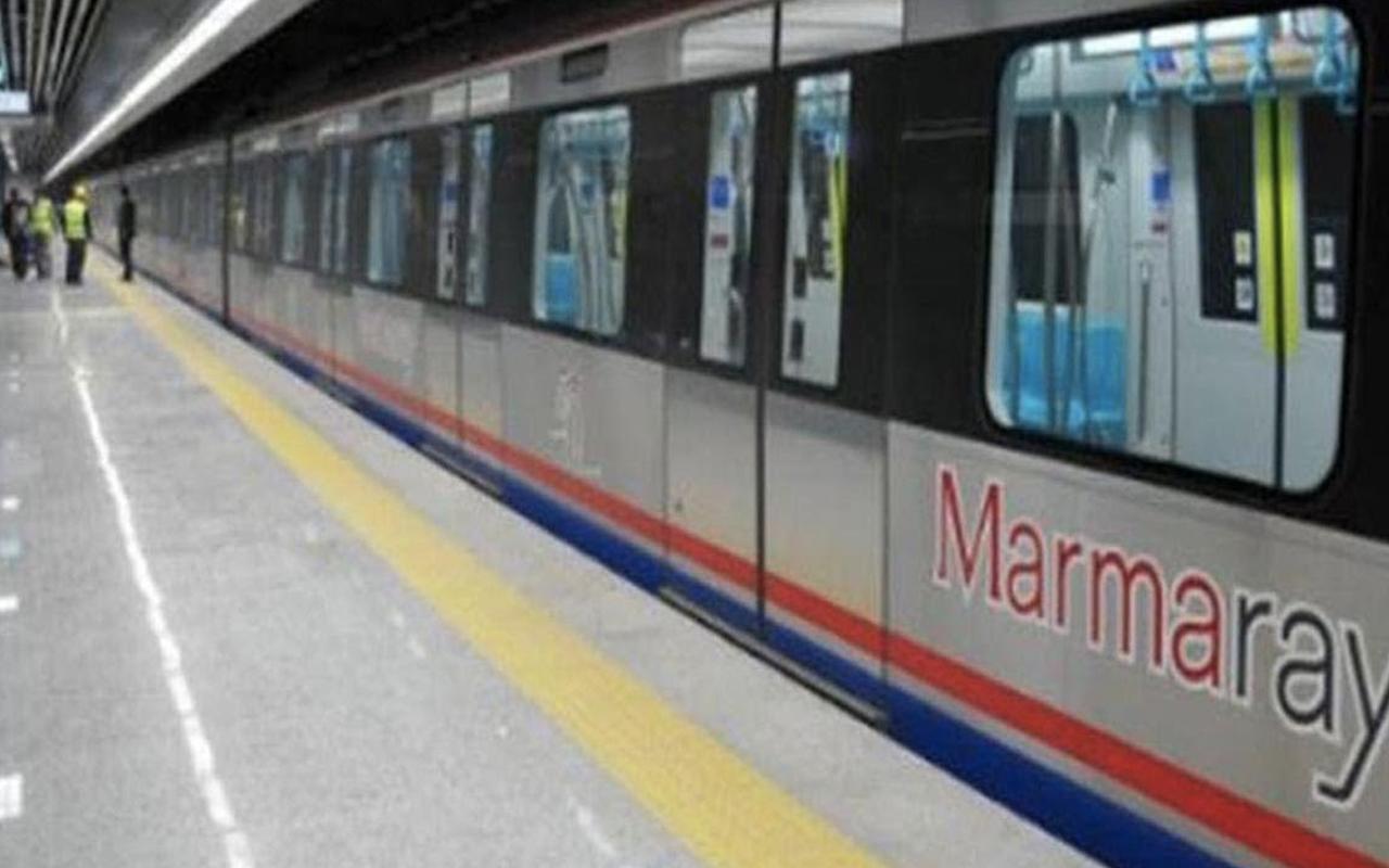 Gebze Halkalı banliyö treni durakları tren hattı haritası