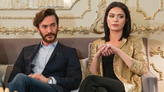 Yasak Elma'nın otelde seks sahnesi Aşk-ı Memnu çakması çıktı! - Sayfa 3