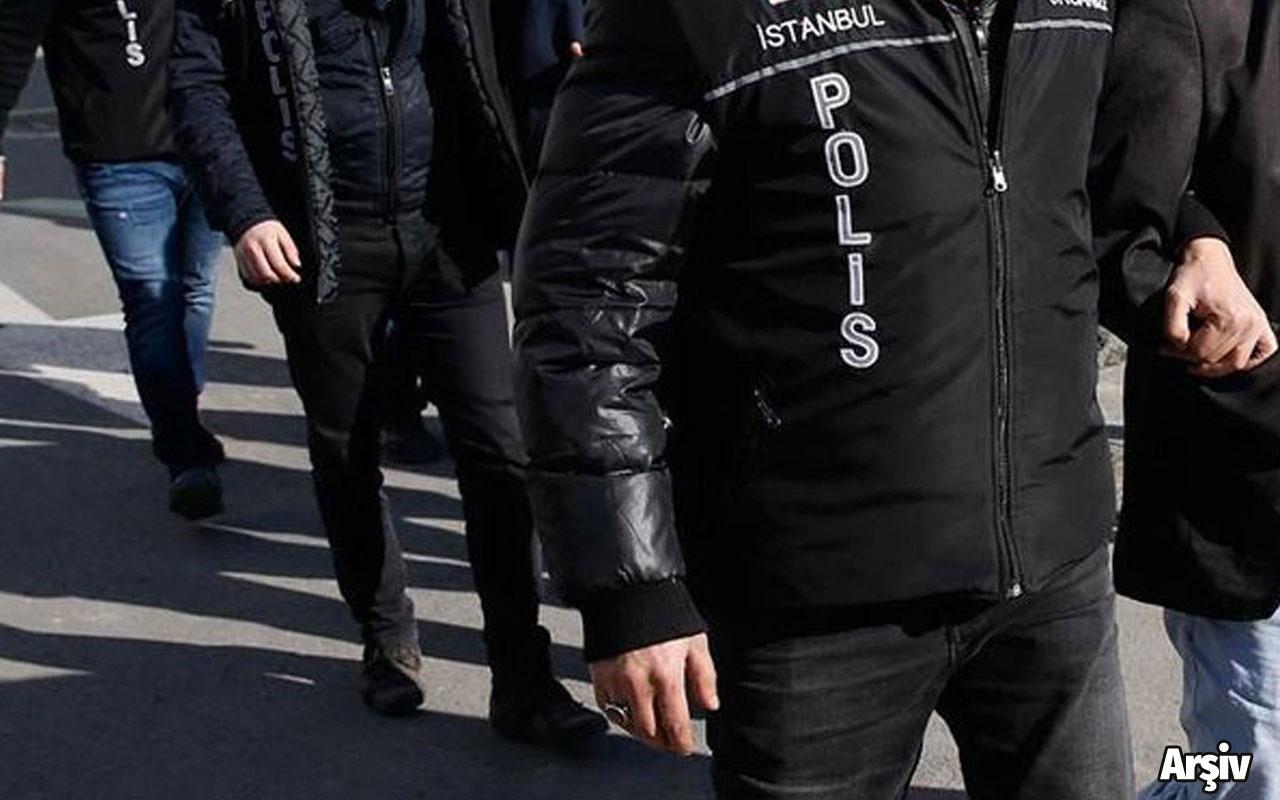 Ankara merkezli FETÖ operasyonu! Çok sayıda gözaltı kararı var