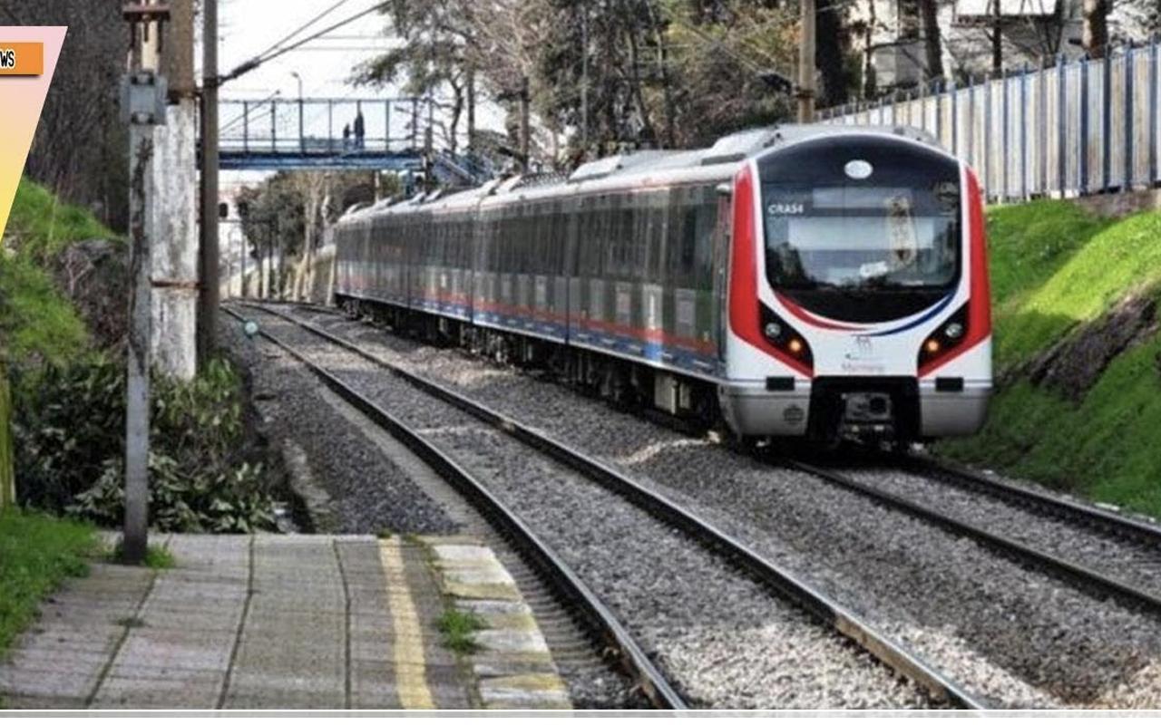 Marmaray sefer sayısı artıyor! 8 dakikada bir tren olacak