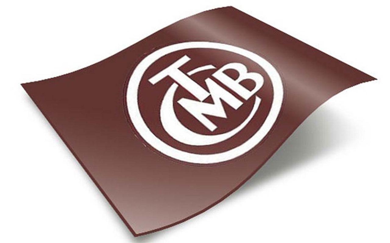 Merkez Bankası'nın rezervleri 97 milyar 306 milyon dolar oldu