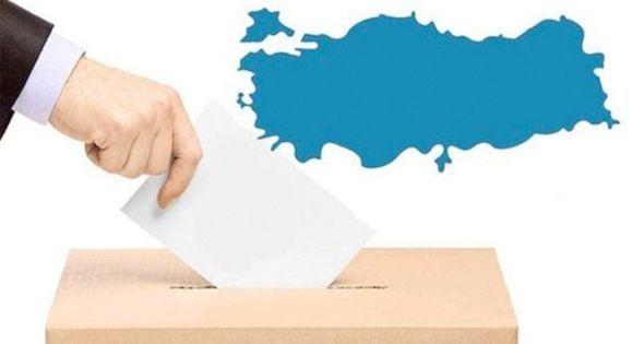 Yerel seçim anketlerinde 5 büyükşehirde oylar bıçak sırtı her an her şey olabilir - Sayfa 1