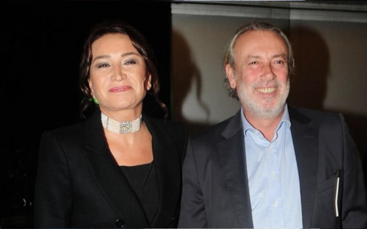 Demet Akbağ'ın eşi Zafer Çika kaç yaşında ne iş yapıyor oğlu Ali Çika kimdir?