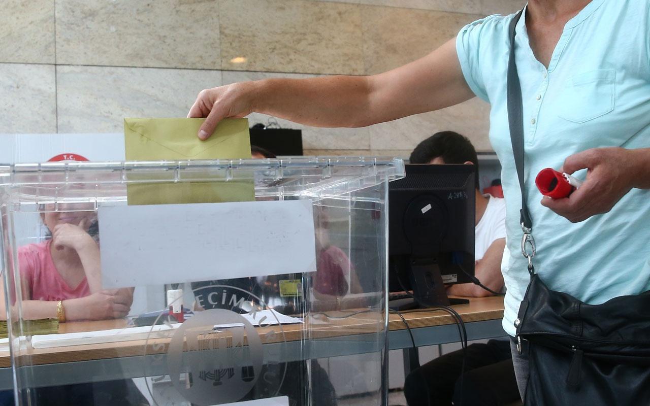 31 mart seçimlerinde AK Parti için en büyük tehlike Kemal Öztürk açıkladı