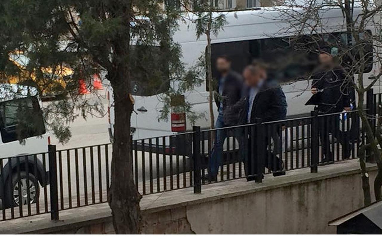 Edirne'de öğrenci servisinde taciz şoku!