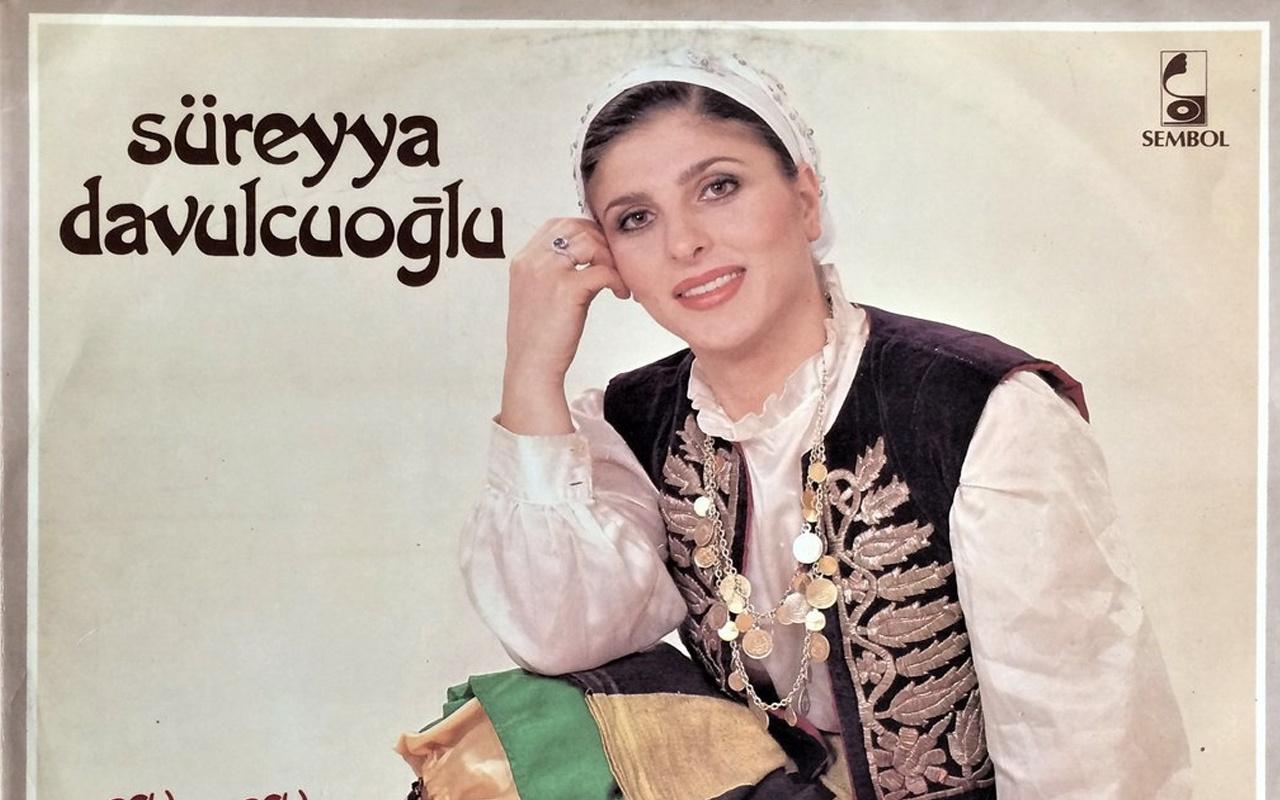 Süreyya Davulcuoğlu kimdir kaç yaşında eşi ve çocukları kim?
