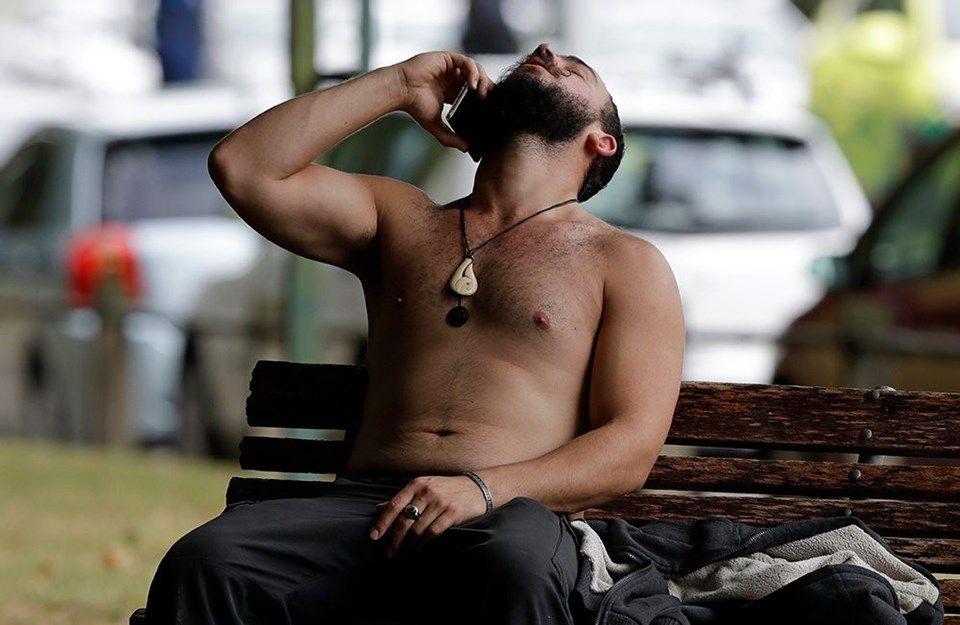 Yeni Zelanda'da camiye saldıran Brenton Tarrant : Türk yiyici tanrı bunu istedi - Sayfa 10