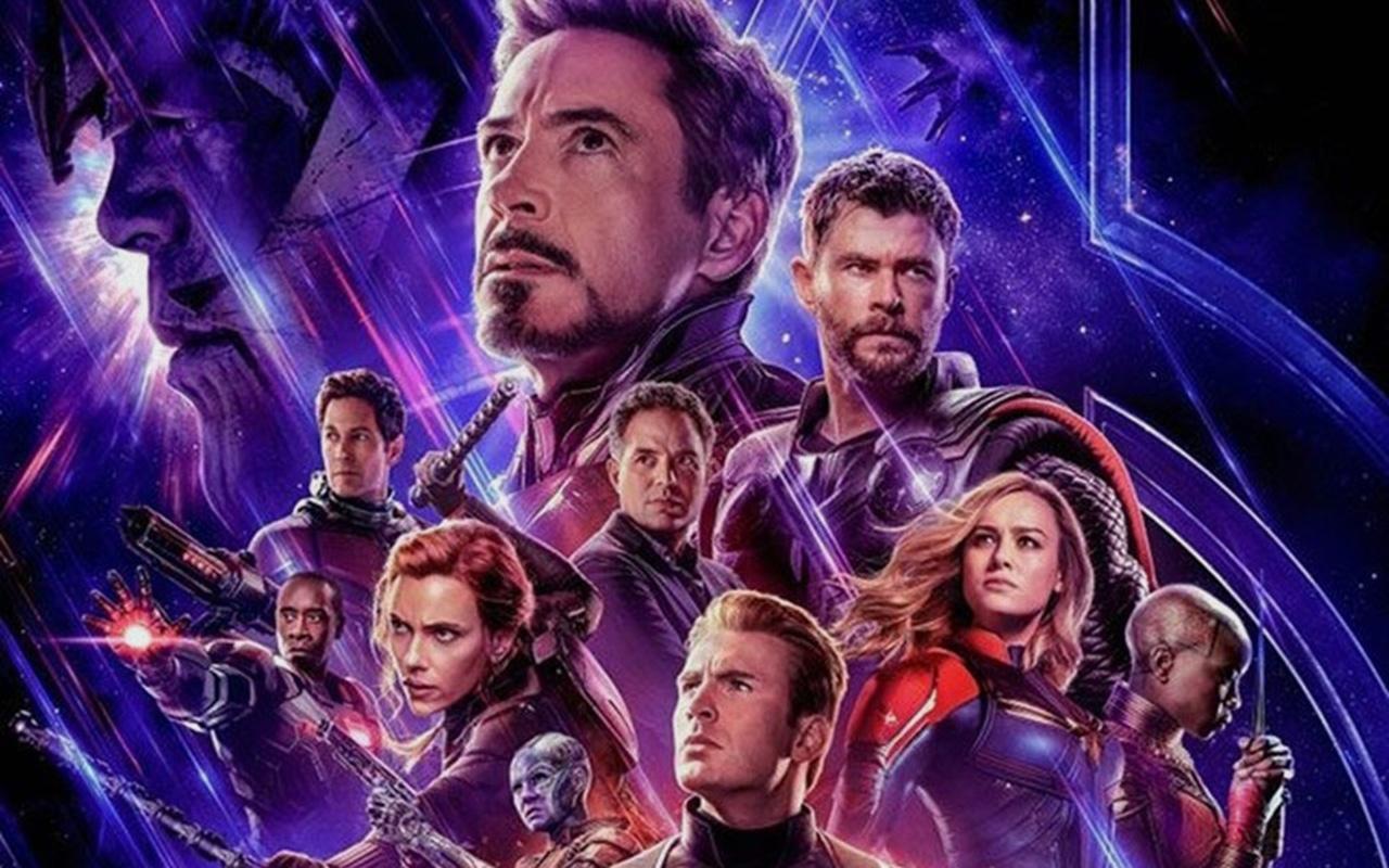 Avengers: Endgame'in Türkçe dublajlı resmi tam fragmanı yayınlandı