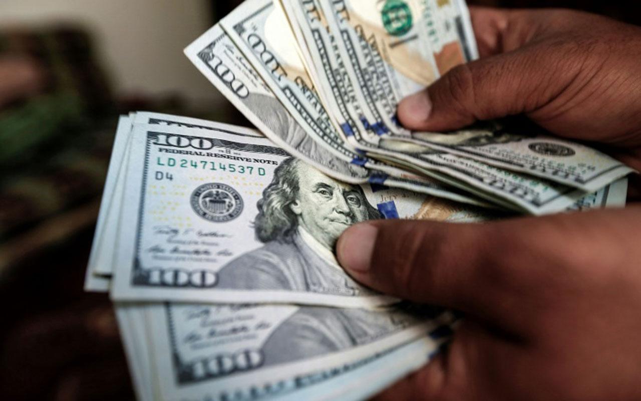 Dolarda bayram sonrası yukarı yönlü hareket! Dolarda son durum!