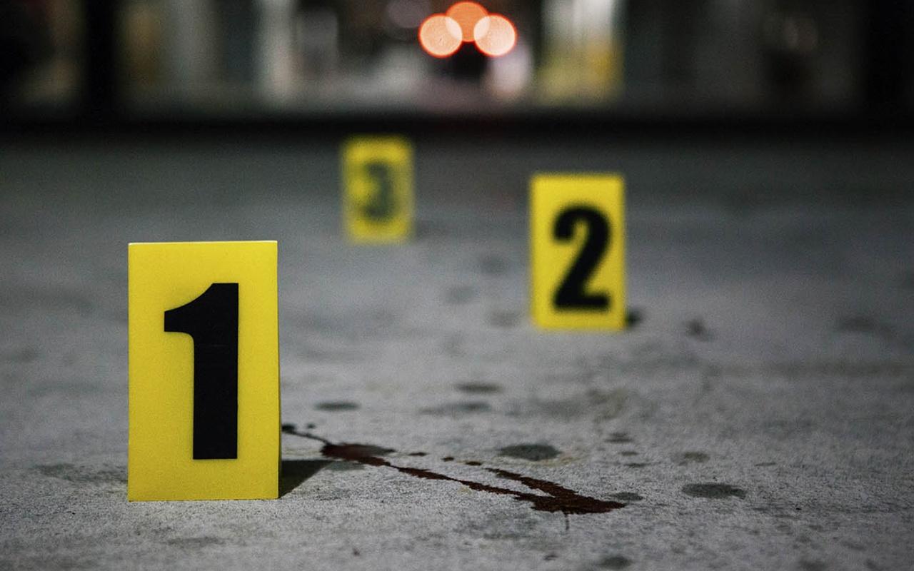 Şanlıurfa'da bir eve silahlı saldırı! Ölen ya da yaralanan yok