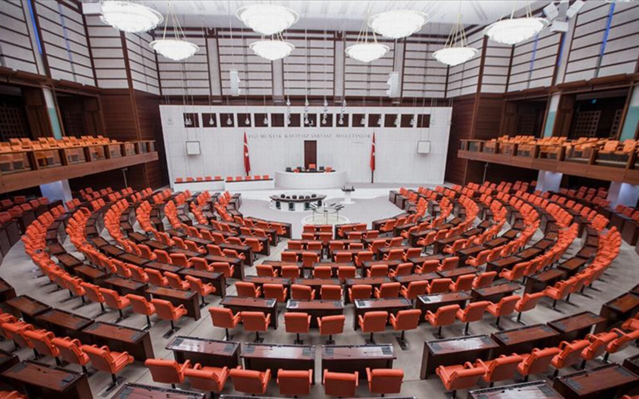Genel af haberleri Meclis'te çıkacak mı yeni haber
