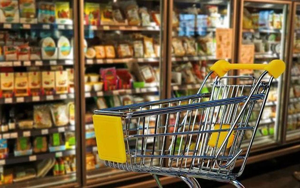 Vatandaş alışverişini azalttı