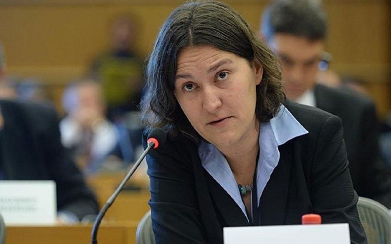 Kati Piri'den Türkiye'ye tehdit: Ayasofya cami olursa Türkiye AB'ye giremez