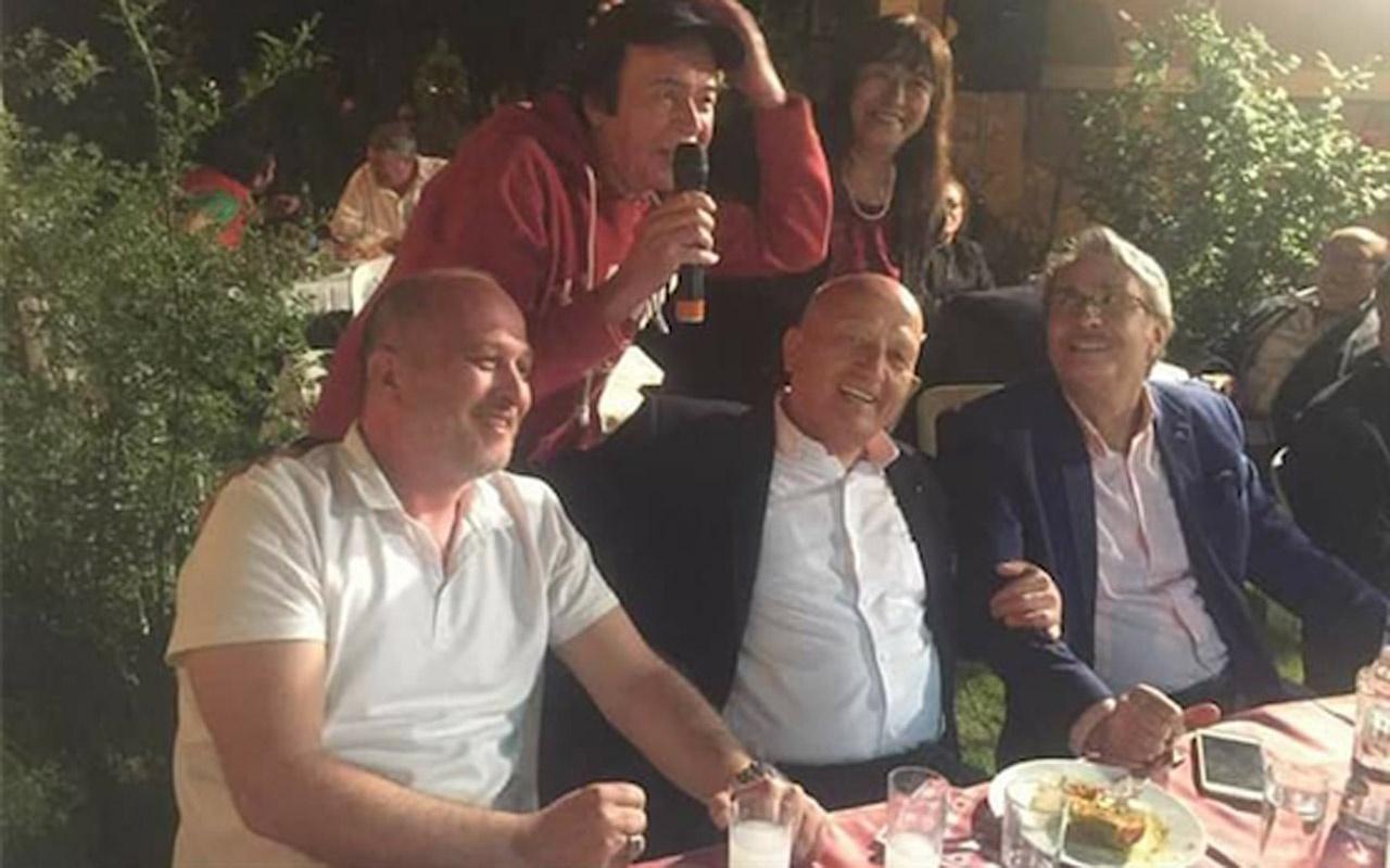 CHP Eskişehir Milletvekili Utku Çakırözer'in kardeşi hakkında şok iddia