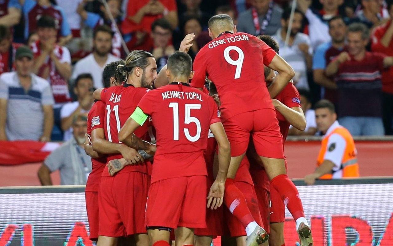 Milli Takım Euro 2020 mesaisine başlıyor