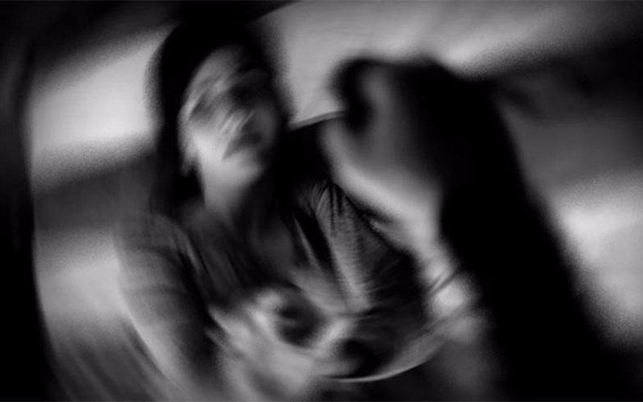Yer Kayseri! Eski sevgilisiyle zorla ilişkiye girip çıplak fotoğraflarını çekti