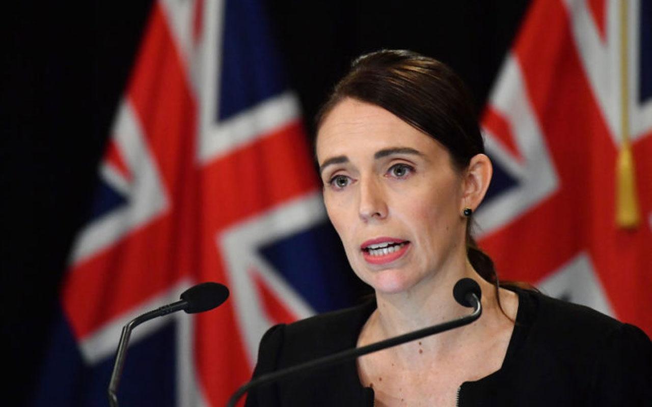 Yeni Zelanda Başbakanı Jacinda Ardern'dan ürpertici detayı paylaştı öldürmeye devam edecekti