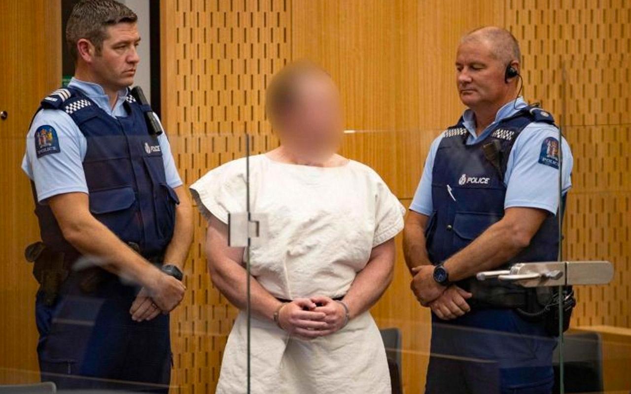 Yeni Zelanda katliamında flaş gelişme! Ailesi bakın ne dedi?