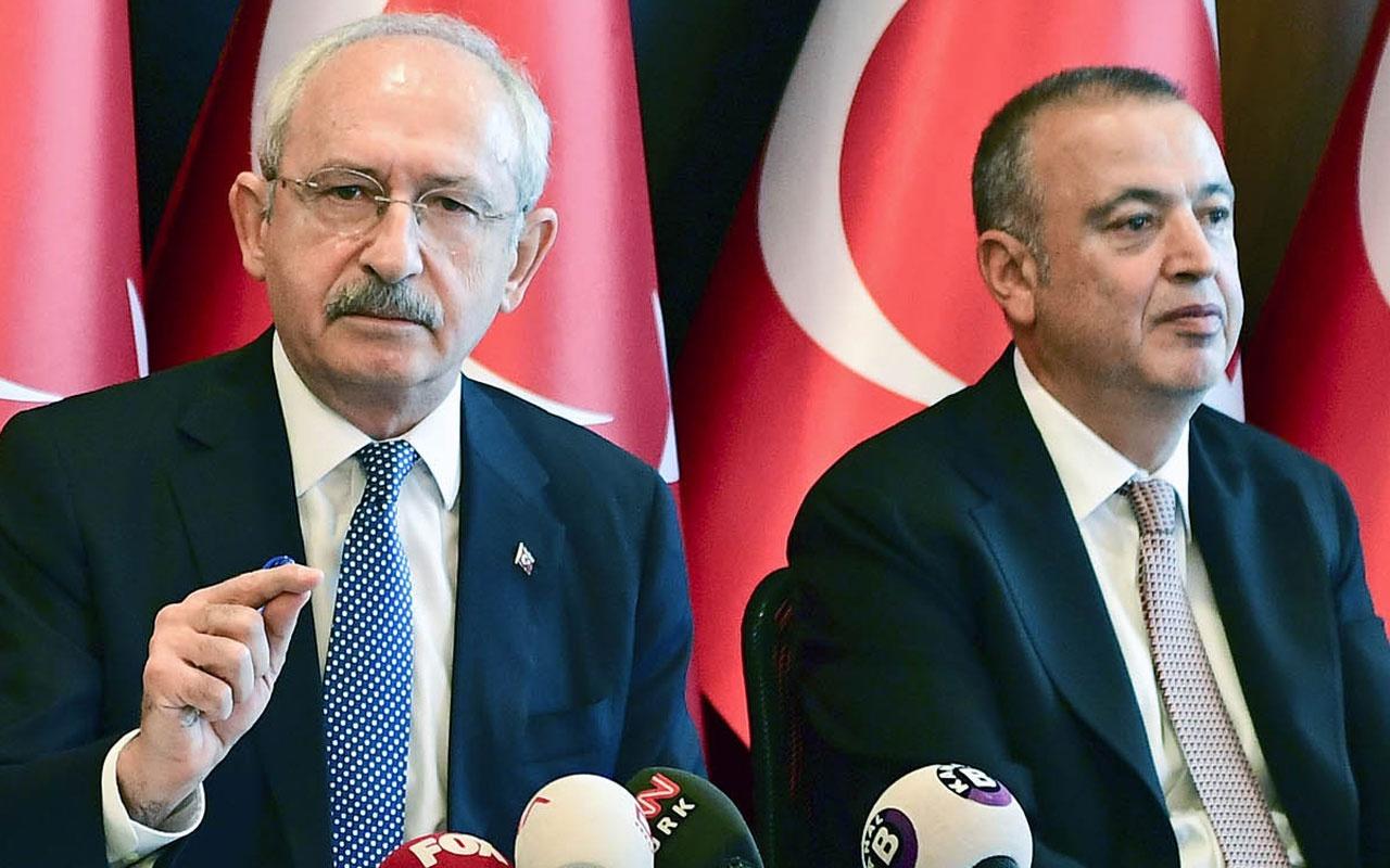 CHP'li Battal İlgezdi'den partisi CHP ve Kılıçdaroğlu'na sert eleştiriler!