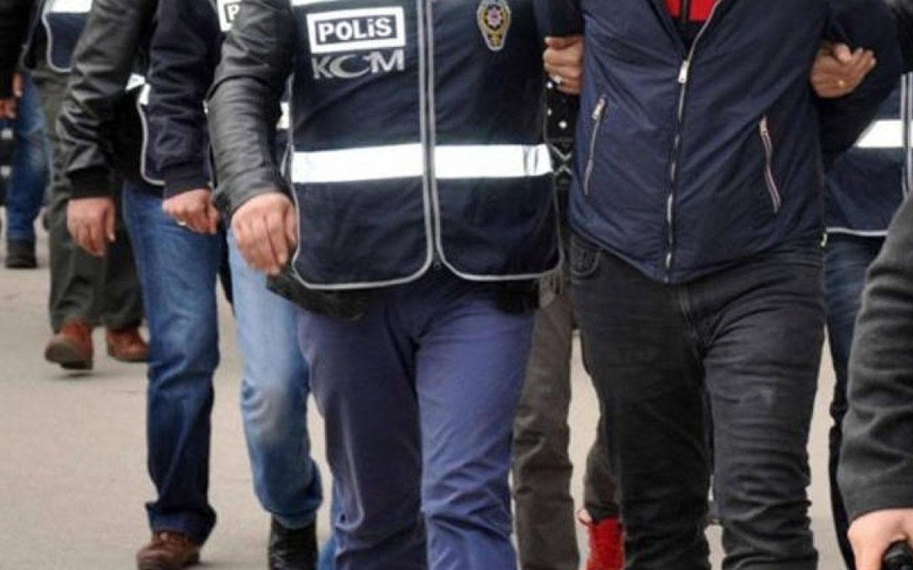 İstanbul ve Kocaeli'de 18 'Mart' operasyonu: Çok sayıda gözaltı var