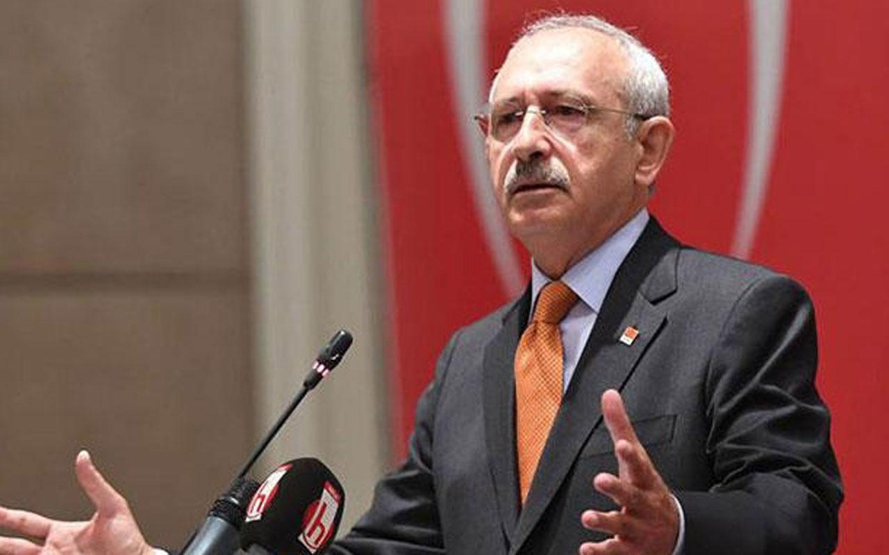 Kemal Kılıçdaroğlu: Bu katili yaratan İslam karşıtı iklimdir