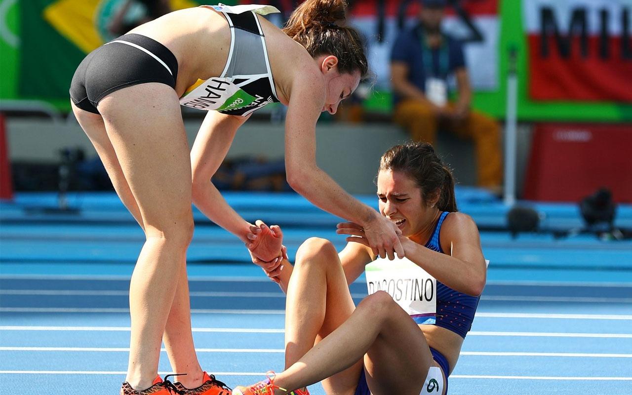 Profesyonel sporcular hangi testleri yaptırır genetik testi nedir?