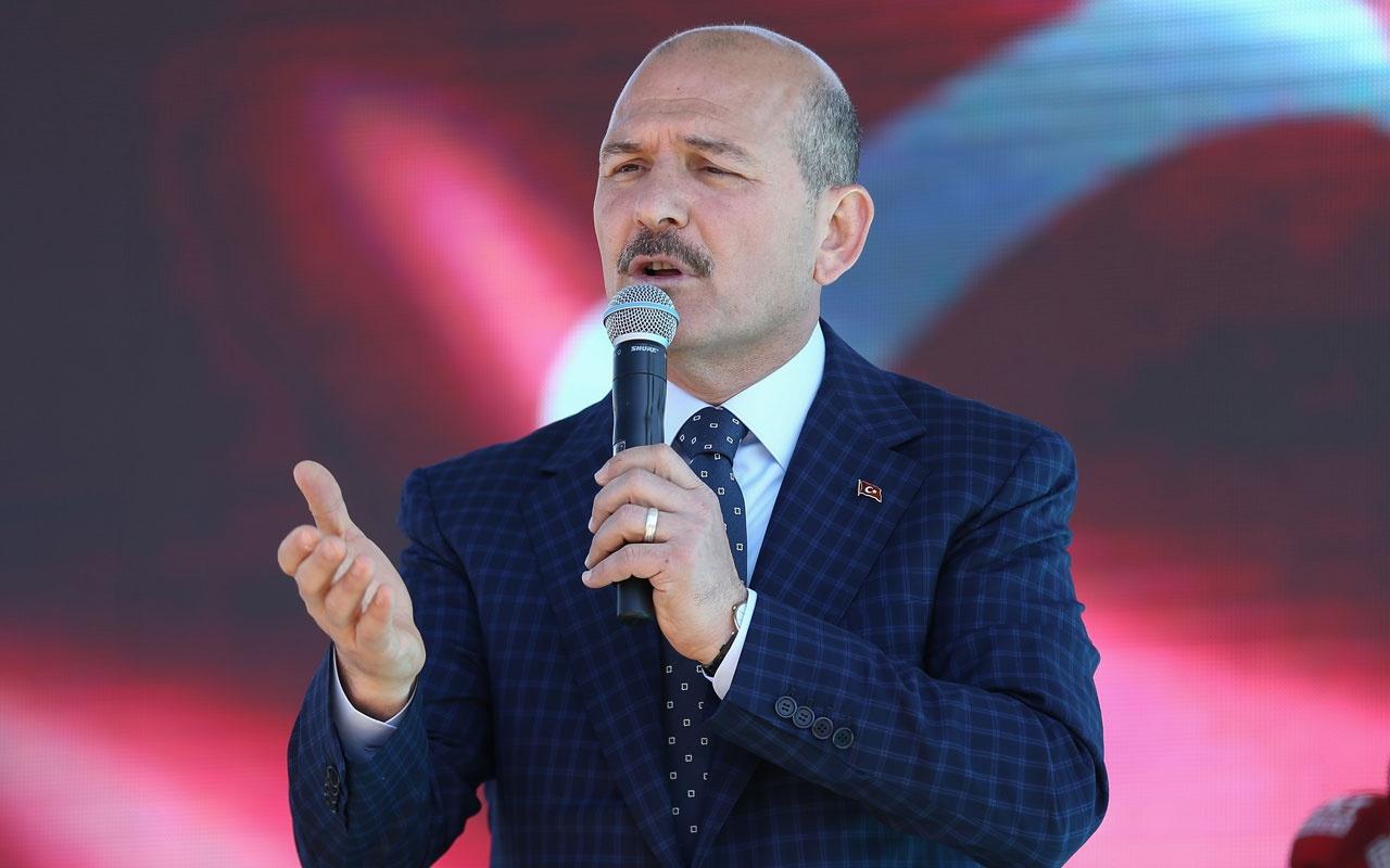 """Bakan Süleyman Soylu'dan """"Berat Albayrak'la aranız kötü mü?"""" iddialarına yanıt"""