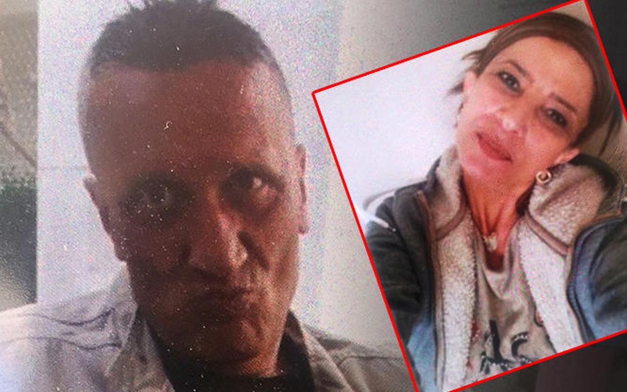 Eşi öldürdü polisi aradı: Gidin evden alın
