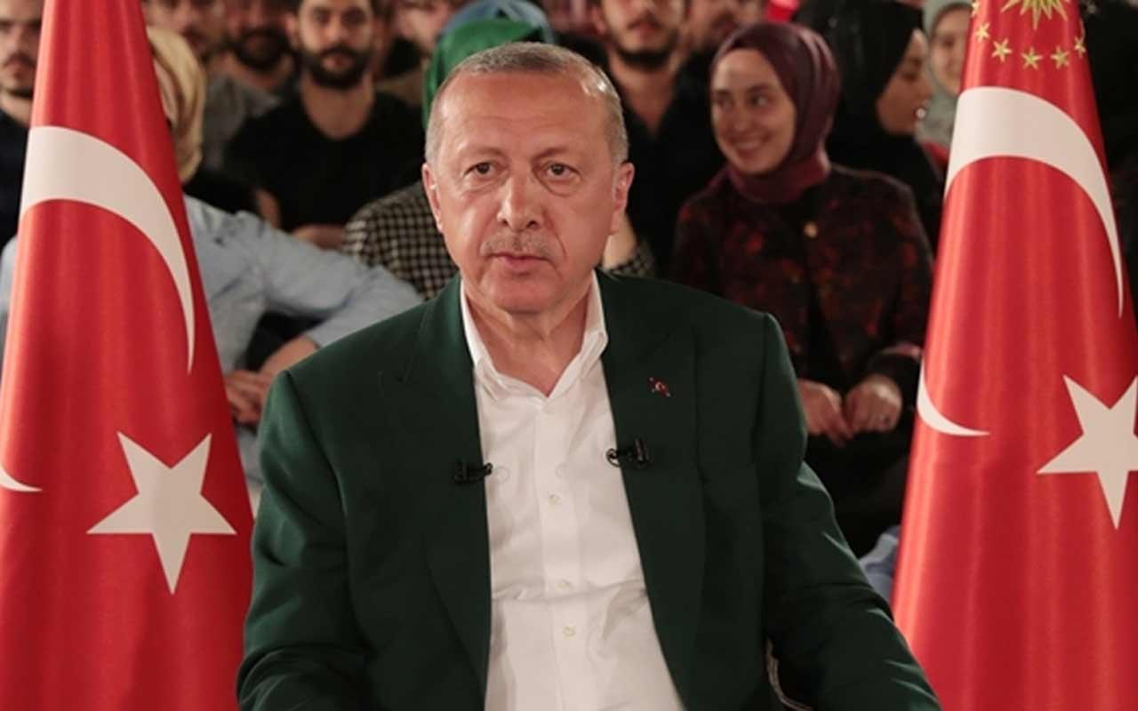 Cumhurbaşkanı Erdoğan'ın Mansur Yavaş açıklaması gündem oldu