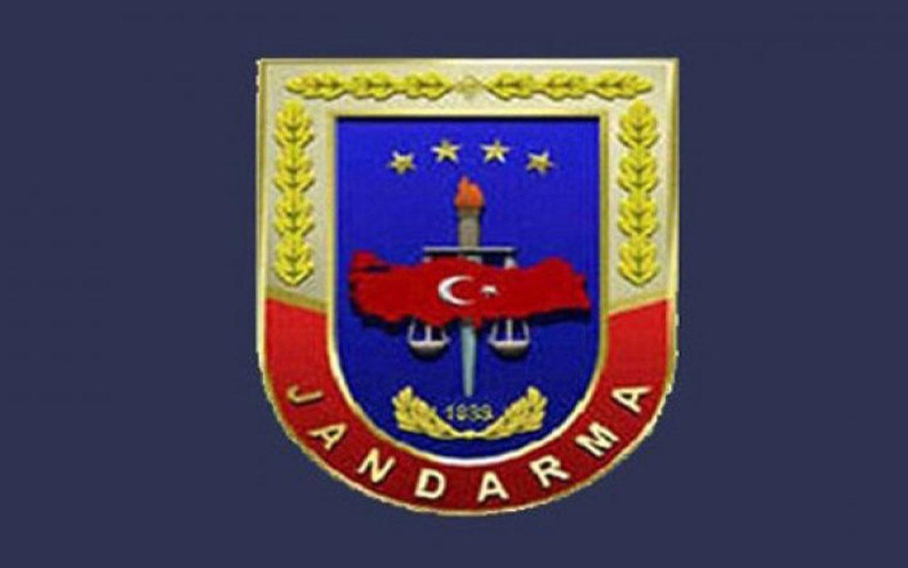 Jandarma erbaş alımı başvuru sonuçları TC ile sorgulama