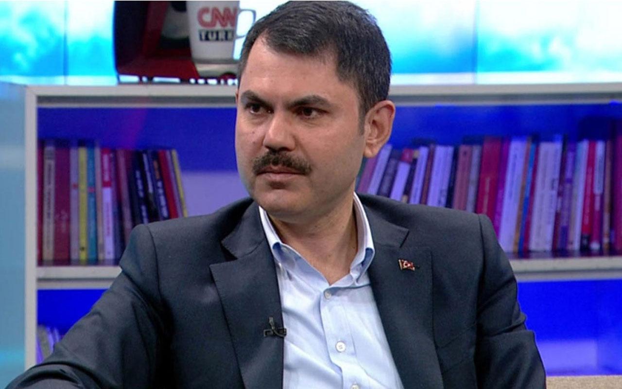 Bakan Murat Kurum'dan LPG'li araç çıkışı: Kapalı alanlara girebilecek