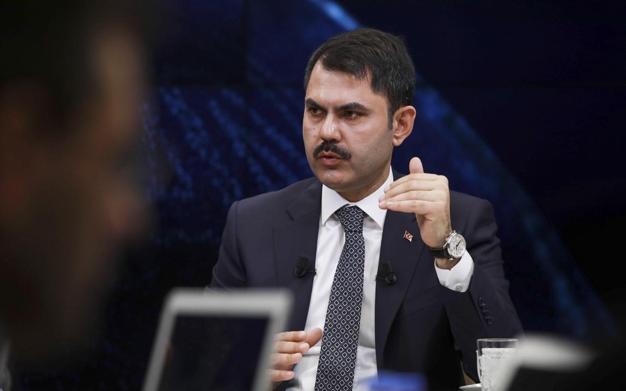 LPG'li araçlara kapalı otopark izni Murat Kurum duyurdu