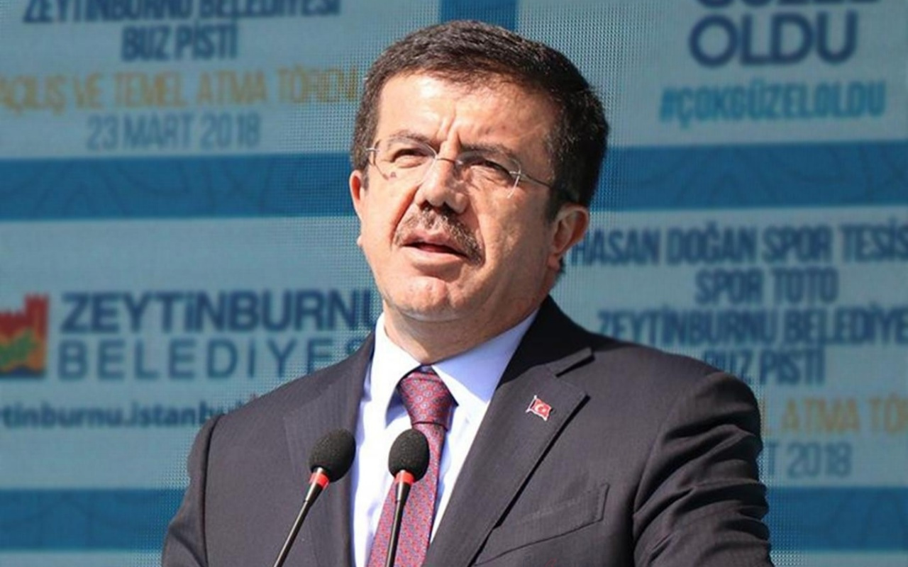Nihat Zeybekci son anket sonuçlarını açıkladı: Yüzde 3 fazla çıkıyoruz