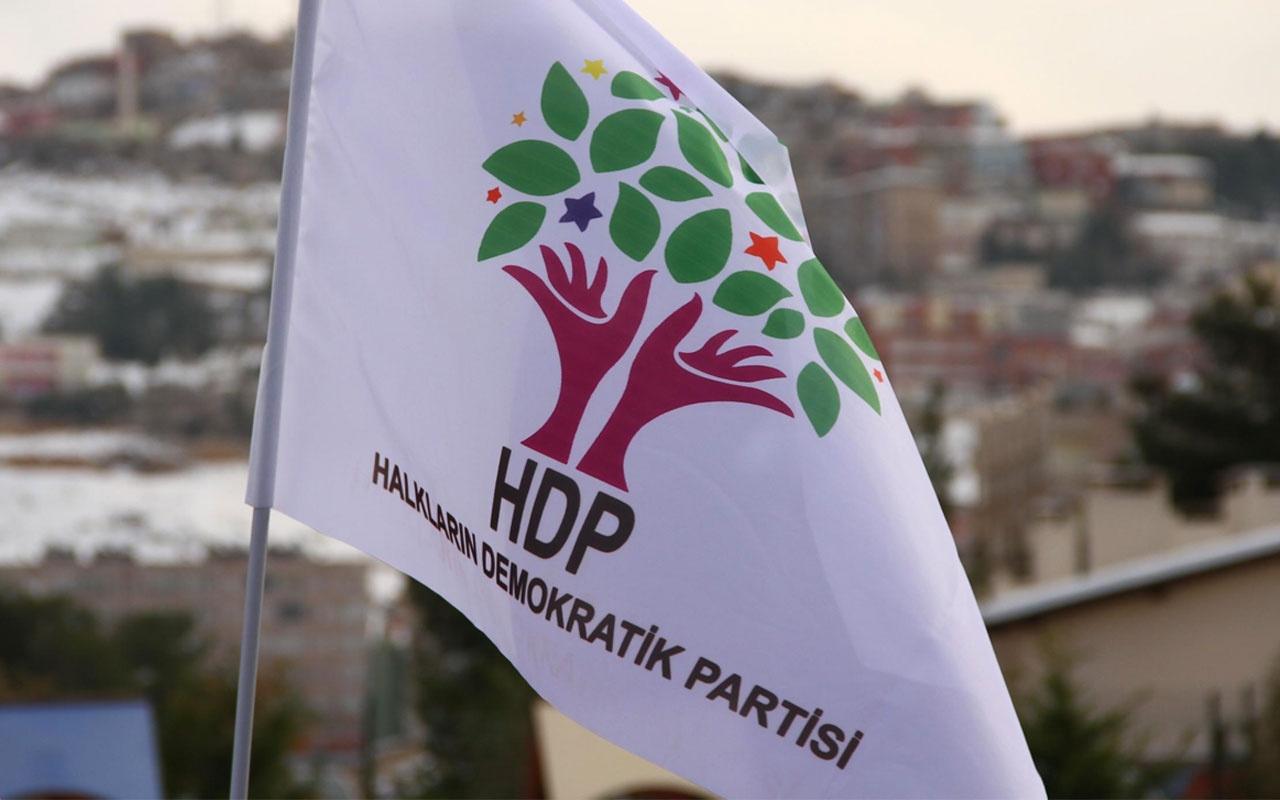HDP'ye Diyarbakır'da boş miting alanı sürprizi