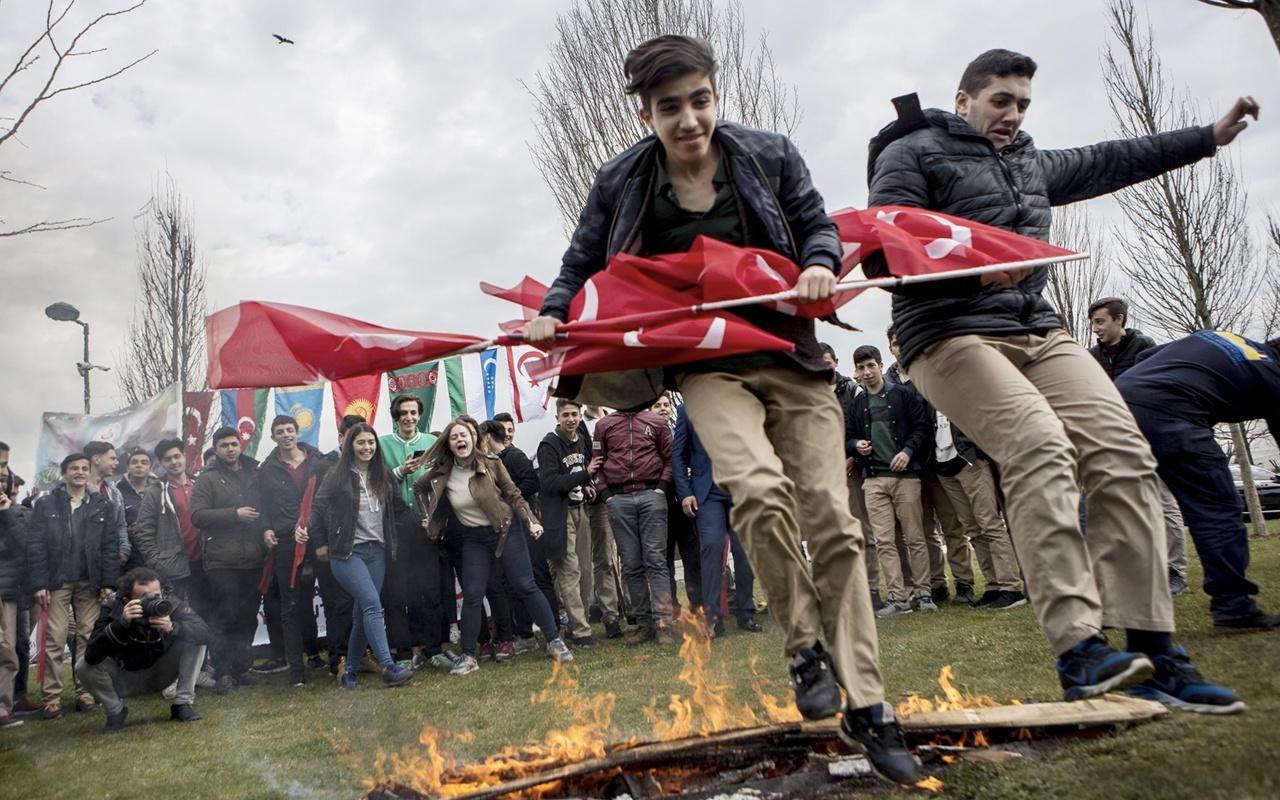 Nevruz ne demek 2019 ne zaman nevruz bayramı neler yapılır?
