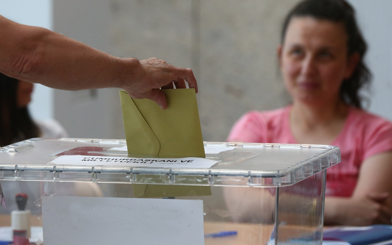 İstanbul için son seçim anketi geldi işte ilçe ilçe sonuçlar