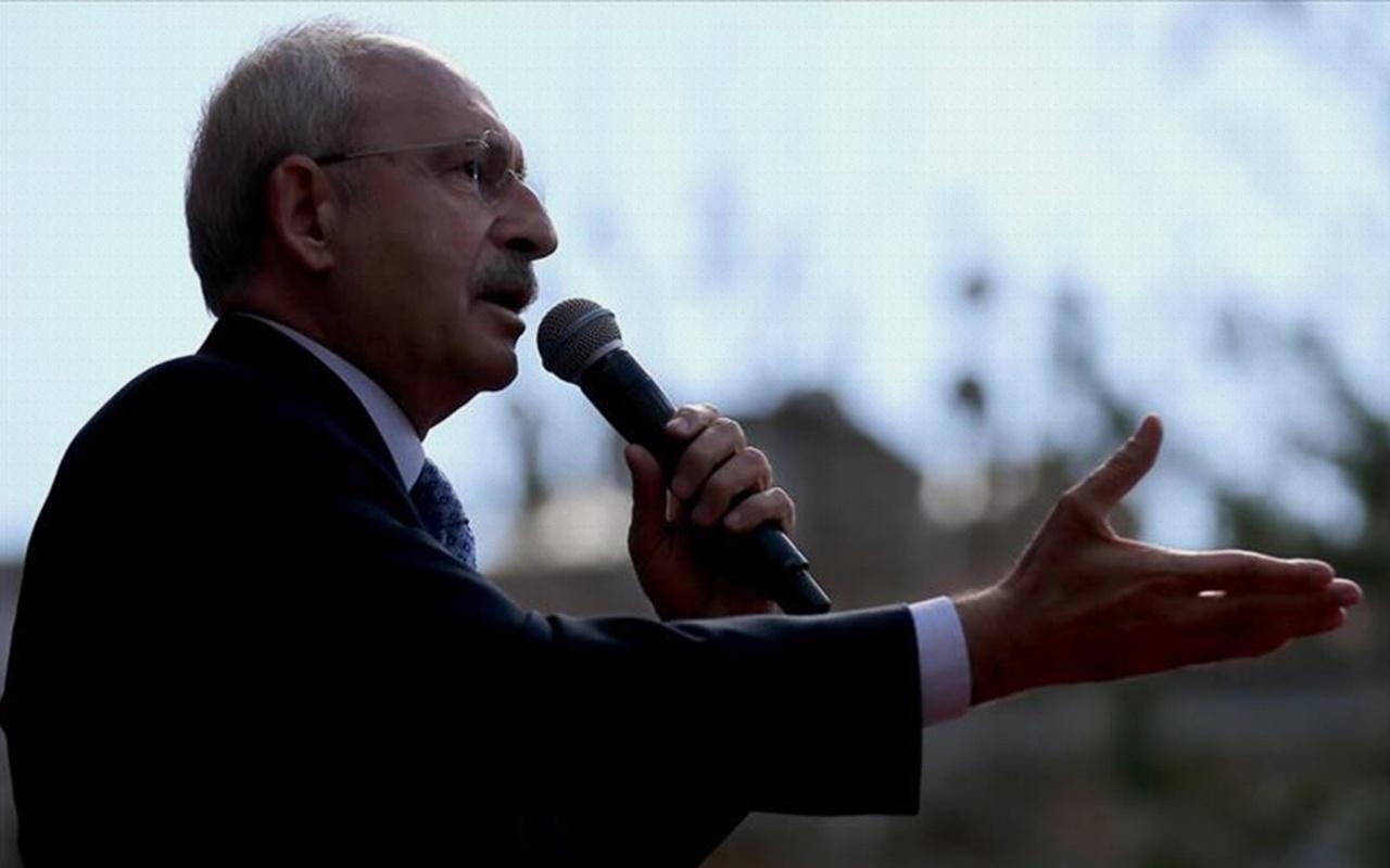 CHP Lideri Kılıçdaroğlu: Büyük Türkiye davasından asla dönmeyeceğim