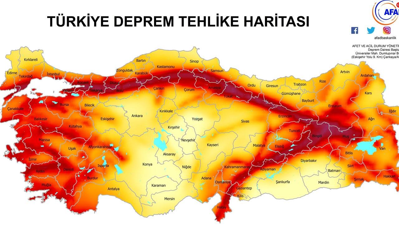 En Iyisi Iller Turkiye Haritasi Boyama Resim Boyama